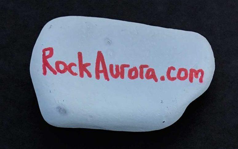 Rock Aurora